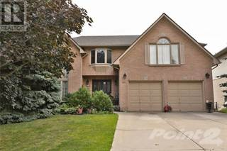 Single Family for sale in 101 ONEIDA Boulevard, Hamilton, Ontario