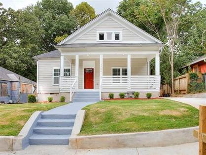 Residential Property for sale in 1449 Beatie Avenue SW, Atlanta, GA, 30310
