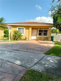 Residential Property for sale in 21513 SW 122nd Ct, Miami, FL, 33177