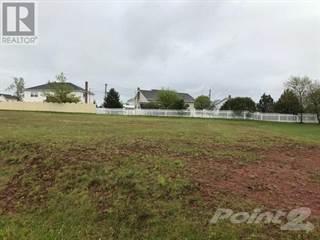 Land for sale in Amanda Drive, Charlottetown, Prince Edward Island