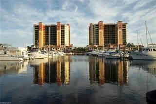 Condo for sale in 5781 Cape Harbour DR 1401, Cape Coral, FL, 33914