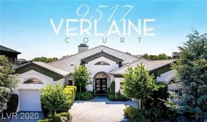 Residential Property for sale in 9517 VERLAINE Court, Las Vegas, NV, 89145