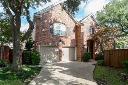 Residential Property for sale in 14608 Dove Court, Addison, TX, 75001