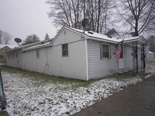 Single Family for sale in 209 W John ST, Newberry, MI, 49868