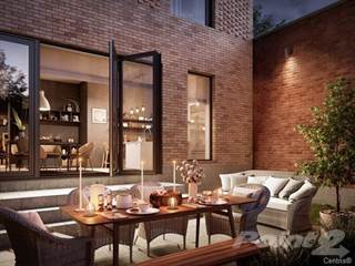 Townhouse for sale in 88 Av. Metcalfe, Montreal, Quebec