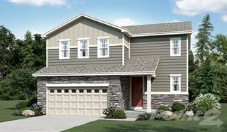 Single Family for sale in S. Plains Parkway and Tibet Way, Aurora, CO, 80018