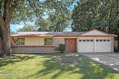Residential Property for sale in 1012 Waverly Drive, Arlington, TX, 76015