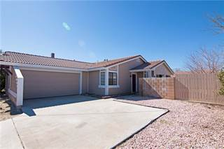 Single Family for sale in 37833 Echo Mountain Road, Palmdale, CA, 93552
