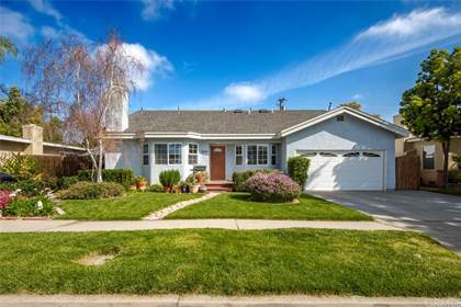 Residential Property for sale in 5849 E Walton Street, Long Beach, CA, 90815