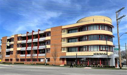 Residential Property for sale in 1300 Northwest Boulevard 305, Columbus, OH, 43212