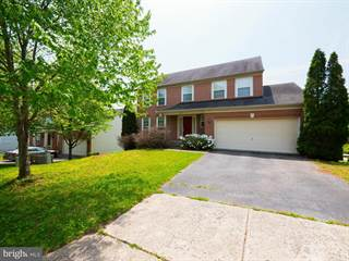 Single Family for rent in 6657 DASHER CT, Columbia, MD, 21045