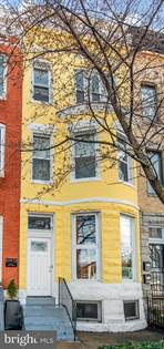 Multifamily for sale in 2439 MARYLAND AVENUE, Baltimore City, MD, 21218