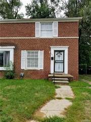 Single Family for sale in 10519 CURTIS Street, Detroit, MI, 48221