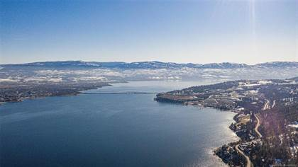 Vacant Land for sale in 98 Rose Valley Road,, West Kelowna, British Columbia, V3R1N5