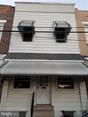 Townhouse for sale in 2309 S BUCKNELL STREET, Philadelphia, PA, 19145