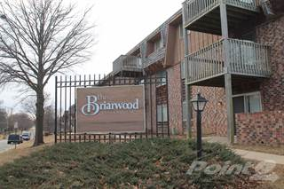 Condo for sale in 2318 SW Briarwood South PLZ, Topeka, KS, 66611