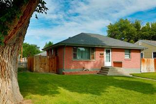 Single Family for sale in 514 S Evarts St, Powell, WY, 82435