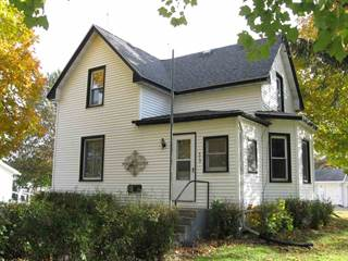 Single Family for sale in 315 S Elm, Cresco, IA, 52136