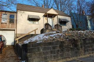 Single Family for sale in 107 Terrace Avenue, Apollo, PA, 15613