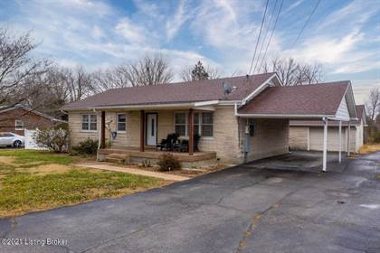 Residential Property for sale in 369 Rogers Ave, Louisville, KY, 40229
