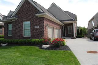 Single Family for sale in 10834 Waterfall Court, Green Oak, MI, 48178