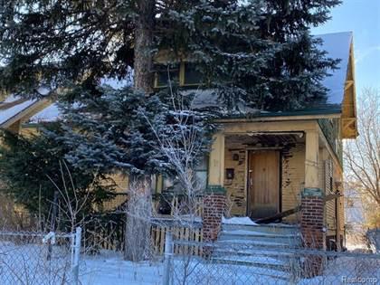 Residential Property for sale in 5523 Joy Road, Detroit, MI, 48204