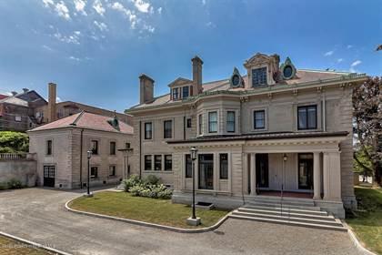 Residential Property for sale in 520 Jefferson Ave, Scranton, PA, 18510