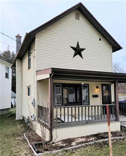 Residential Property for sale in 29 Buell Street, Batavia, NY, 14020