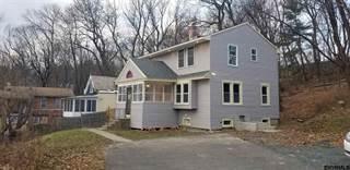 Single Family for sale in 705 DELAWARE AV, Albany, NY, 12209
