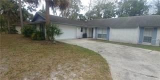 Single Family for sale in 4420 NORTH LANE, Orlando, FL, 32808