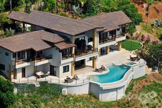 Residential Property for sale in Casa Big Sur - Outstanding Coastline Views for Miles - 2 Acres, Dominical, Puntarenas
