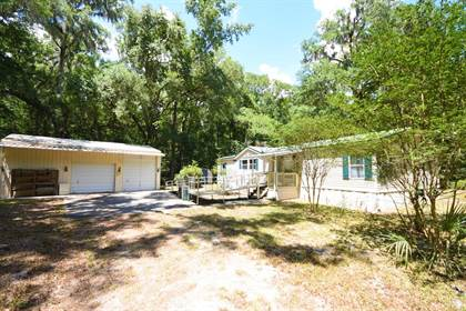 Residential Property for sale in 780 364 Avenue, Old Town, FL, 32680