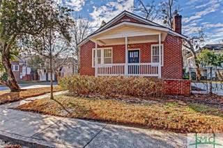 Single Family for sale in 917 E 41st Street, Savannah, GA, 31401