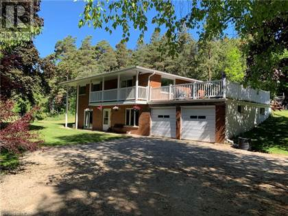 Single Family for sale in 75641 BLUEWATER Highway, Bayfield, Ontario, N0M1G0