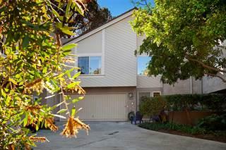Townhouse for sale in 5474 Caminito Borde, San Diego, CA, 92116