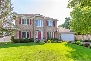 Single Family for sale in 740 Pickwick Court, Algonquin, IL, 60102