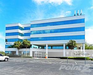 Office Space for rent in 2503 Del Prado Blvd - Suite 201, Cape Coral, FL, 33904
