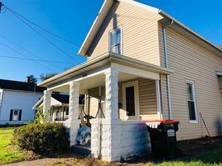 Single Family for sale in 200 Lawrence Street, Newark, OH, 43055