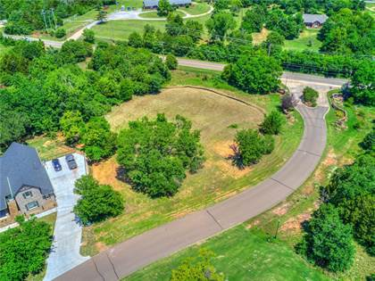 Lots And Land for sale in 5409 Wheatley Way, Edmond, OK, 73034