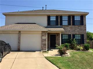 Single Family for rent in 5991 Waterford, Grand Prairie, TX, 75052
