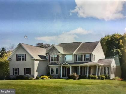 Residential Property for sale in 0 EDISON FURLONG RD, Doylestown, PA, 18901