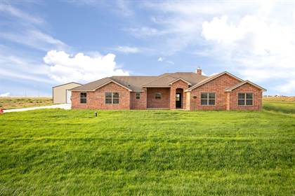 Residential Property for sale in 17301 TRINITY AVE, Greater Amarillo, TX, 79012