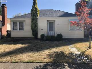 Single Family for sale in 7070 N CAMBRIDGE AVE, Portland, OR, 97203