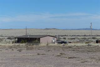 Single Family for sale in 93910 S Hwy 67, Marfa, TX, 79843