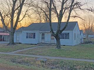Single Family for sale in 600 South Main, Clay City, IL, 62824