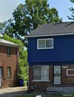 Multifamily for sale in 11758 SCHAEFER Highway, Detroit, MI, 48227