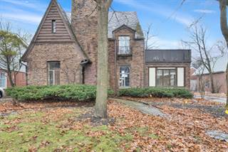 Single Family for sale in 823 Hutchison Road, Flossmoor, IL, 60422