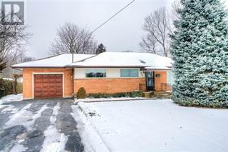 Single Family for sale in 103 BISCAY ROAD, London, Ontario