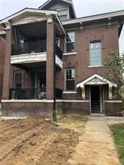 Multi-Family for sale in 726 Eastgate Avenue 1ST, University City, MO, 63130