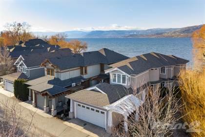Residential Property for sale in #1 4190 Lakeshore Road, Kelowna, British Columbia, V1W 1V9